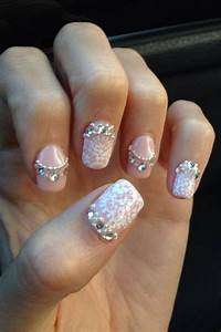 20 fashionable lace nail designs hative