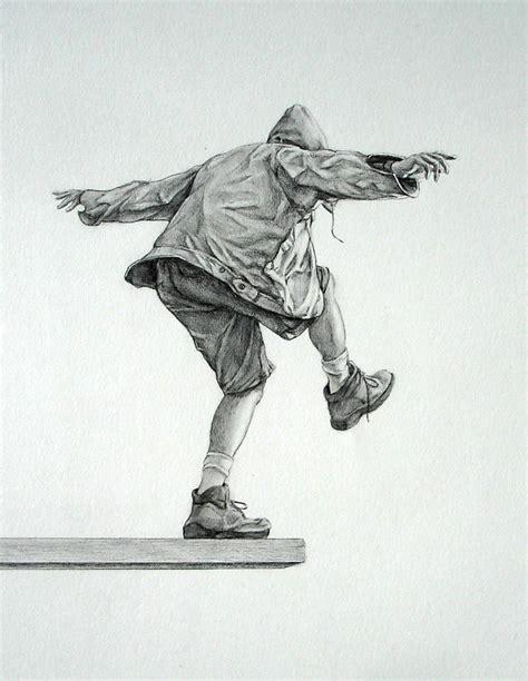 salon du dessin contemporain drawing  joe biel