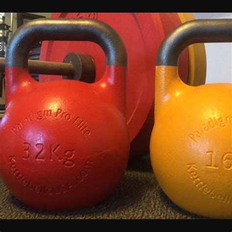 cool kettlebells workout kettlebell stuff equipment gym exercise photographs