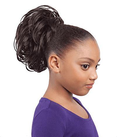 pin  ponytails
