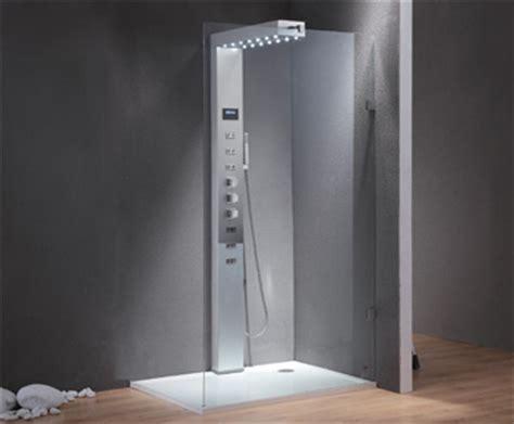 Dusche Und Duschwanne Fuer Jeden Bedarf by Duschen Komplett G 252 Nstig Kaufen Abfluss Reinigen Mit