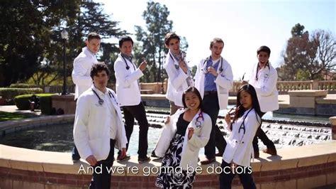 doctors  dgsom  ucla   royals med school