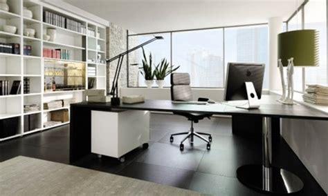 12 Home Office Designs  Modern Office Furniture  Midt