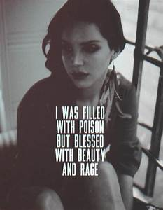 Lana Del Ray Quotes. QuotesGram