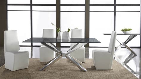 Cointet 75 Inch Dining Table  Crackle Glass  Zuri Furniture. Desk Top Or Laptop. Bed Office Desk. Kitchen Drawer Pulls And Knobs. Desk Drawer Units Under Desk. Glass Drawer Pulls. Walmart Return Desk Hours. 36 Inch Table. Black 5 Drawer Chest