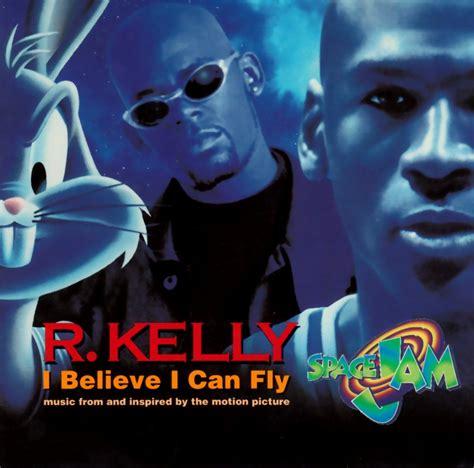 testo fly i believe i can fly r con testo e traduzione