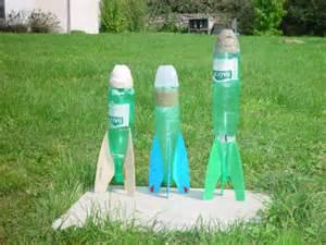 Water Bottle Rocket
