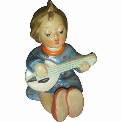 Hummel Goebel Figurine Joyful Charlottewebcollectibles