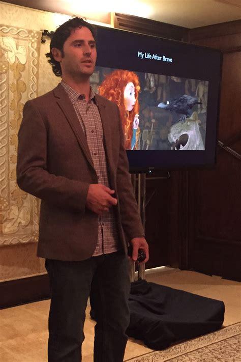 piper barillaro alan newest short laughingplace director pixar