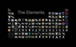Download Science Elements Wallpaper 1920x1200 | Wallpoper ...