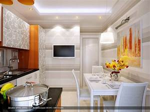 kitchen and dining room designs for small spaces With kitchen and dining design ideas