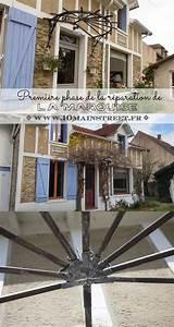 Reparation Fissure Facade Maison : reparation facade maison avie home ~ Premium-room.com Idées de Décoration
