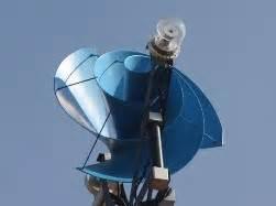 5 необычных конструкций ветрогенераторов
