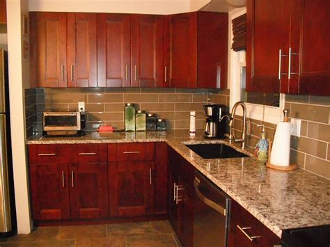 Buy Bordeaux Frameless Kitchen Cabinets Online