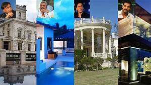 Opulent Homes of India's Rich and Famous - Address Home