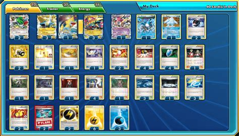 Yveltal Ex Deck 2016 by M Manectric Ex Variants Xy On 2016 Xy Sts Standard