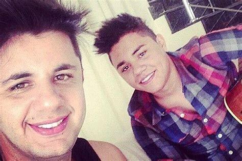 """Irmão relembra morte de Cristiano Araújo: """"Saudade que não ..."""