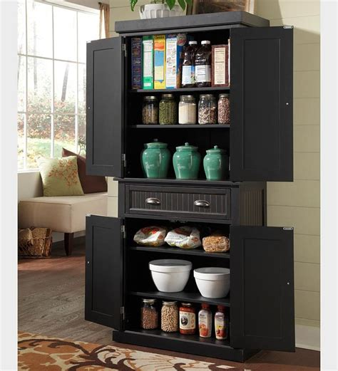 17 Best Ideas About Stand Alone Pantry On Pinterest  I