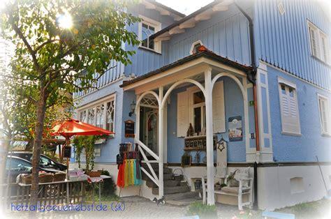 Herzallgäuerliebst Das Blaue Haus In Oberstaufen Kleine