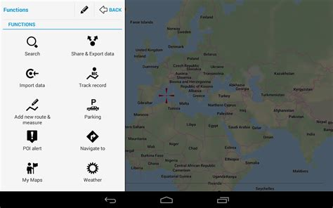 locus map pro outdoor gps android apps on google play
