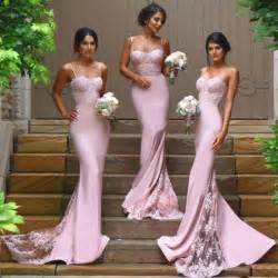 bridesmaid dresses for summer bridesmaid dress trends for 2017 bridaltweet wedding forum vendor directory
