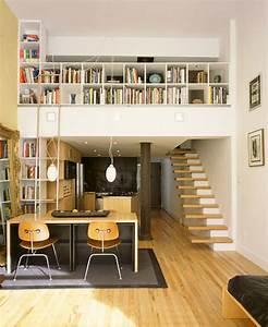 24 Ides De Mezzanines Pour Votre Loft