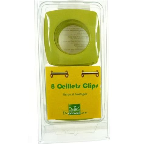 œillets 224 clipser trendyyy com