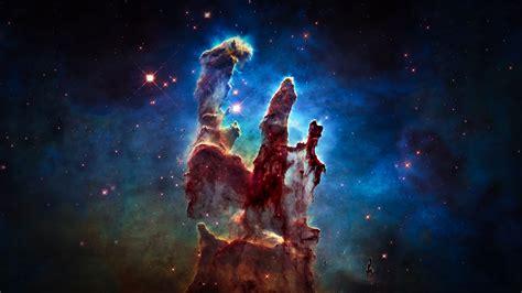 """""""Pillars of Creation desktop 2015"""" by zunazet - Caedes ..."""