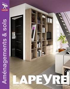 Dressing Lapeyre Espace : catalogue lapeyre am nagements sols 2014 by joe monroe issuu ~ Melissatoandfro.com Idées de Décoration