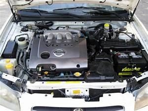 2003 Nissan Maxima - Pictures