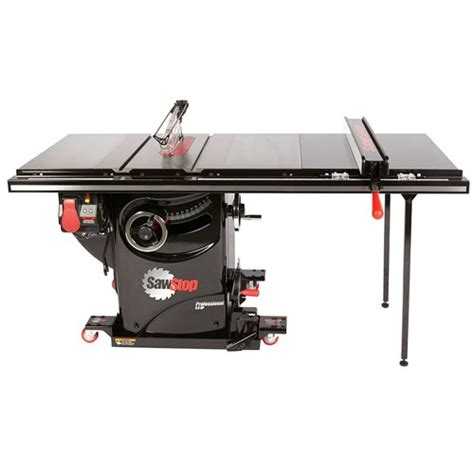 sawstop industrial mobile base  professional cabinet