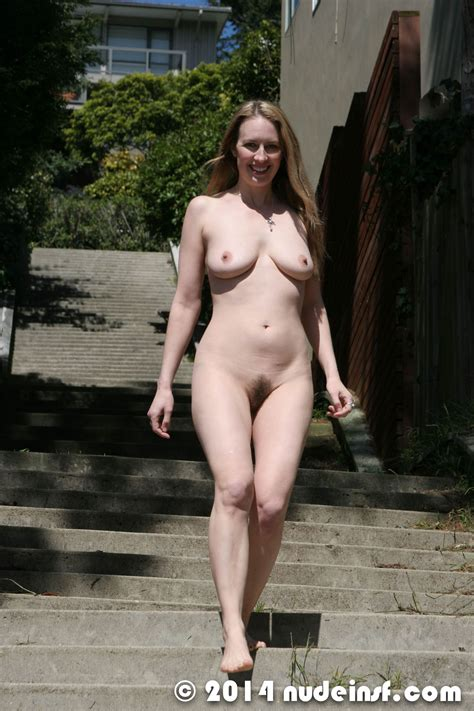 Public nude photos