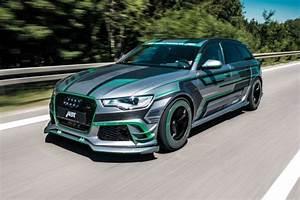 Prix Audi Rs6 : abt rs6 e une audi break hybride de 1 018 ch l 39 argus ~ Medecine-chirurgie-esthetiques.com Avis de Voitures