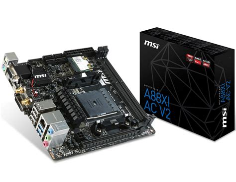 msi amd fm2 apu socket motherboards godavari launches ready cpu mainboard board bios techpowerup eight releases series hardwareheaven eteknix most