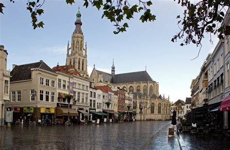 What to do in Breda | Hotel The Netherlands