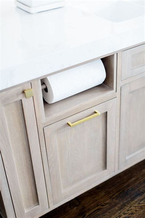 kitchen cabinet paper cabinet paper towel holder information 2665