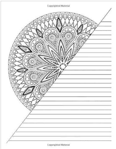 build  confidence   coloring journal