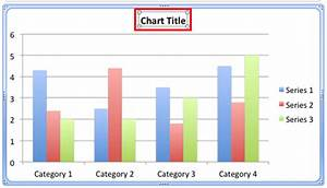 Chart Title In Powerpoint 2011 For Mac