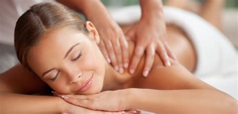 Massage Gina Ballerini Hair And Beauty