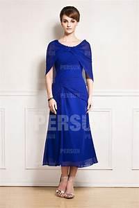 robe mi longue pour mere du marie persunfr With robe pour mère du marié