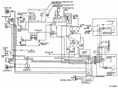 2000 Freightliner Fl70 Wiring Diagram by Sterling Lt9500 Fuse Box Auto Electrical Wiring Diagram