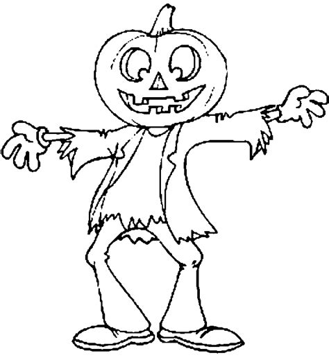 halloween coloring pages   cool funny