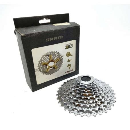 Sram 990 Cassette by Sram X01 9 Speed Cassette Pg 990