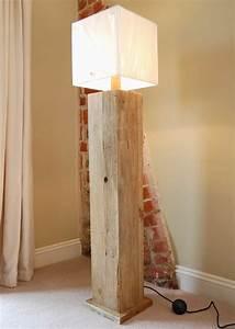 Designer Stehlampen Holz : designer stehlampen holz m bel ideen innenarchitektur ~ Indierocktalk.com Haus und Dekorationen