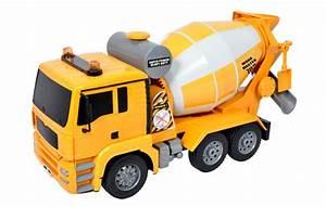 Video De Camion De Chantier : t2m modelisme engin de chantier t2m camion toupie rc ~ Medecine-chirurgie-esthetiques.com Avis de Voitures