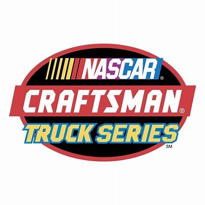 Craftsman Truck Series Vector Transparent Svg Logos