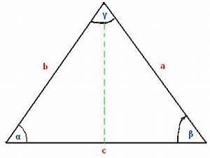 Umfang Dreieck Berechnen : gleichschenkliges dreieck ~ Themetempest.com Abrechnung