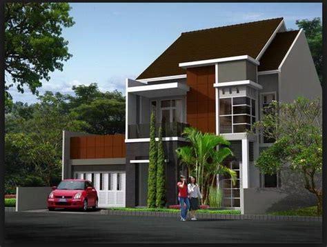 rumah minimalis simple dan elegan rumah minimalis simple elegan