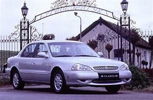 Kia Clarus 2 0 Glx  Manual  1999