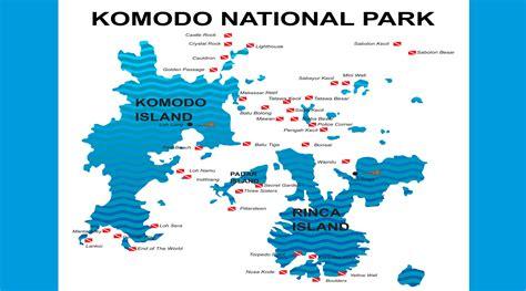komodo national park idive komodo